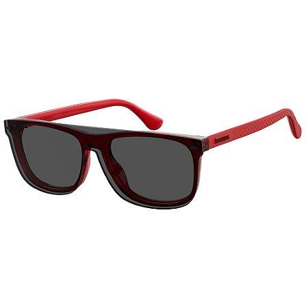 Óculos de Sol Havaianas PARATY/CS/54 - Vermelho