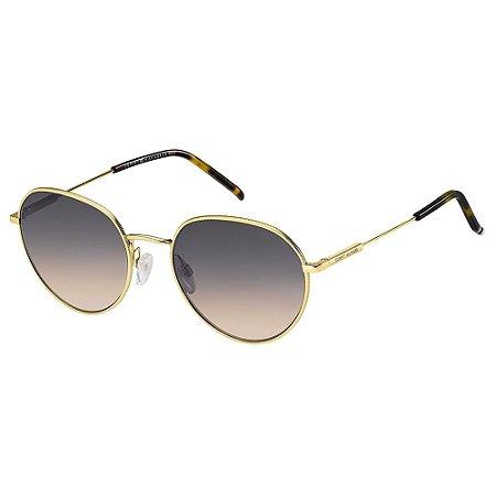 Óculos de Sol Tommy Hilfiger TH 1711/S - Ouro