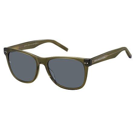 Óculos de Sol Tommy Hilfiger TH 1712/S/54 - Verde