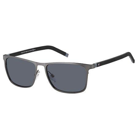 Óculos de Sol Tommy Hilfiger TH 1716/S - Cinza
