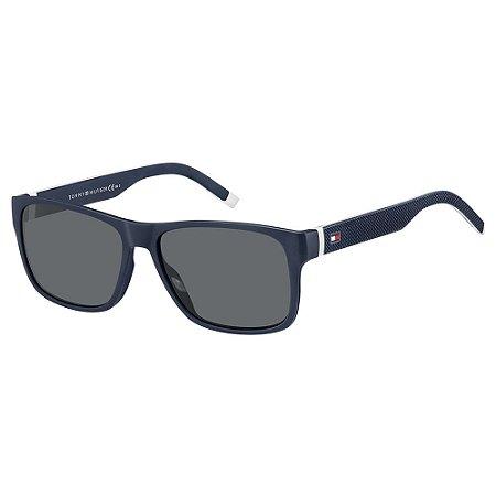 Óculos de Sol Tommy Hilfiger TH 1718/S - Azul