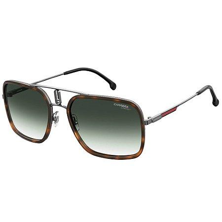 Óculos de Sol Carrera Sole CA 1027/S/59 - Marrom
