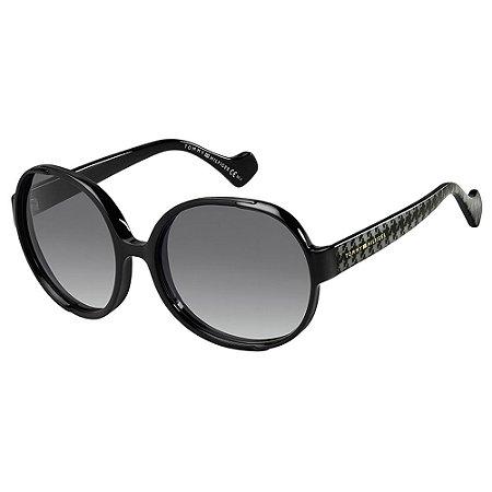 Óculos de Sol Tommy Hilfiger TH ZENDAYA III - Preto