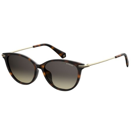 Óculos de Sol Polaroid PLD 4085FS - Marrom - Polarizado