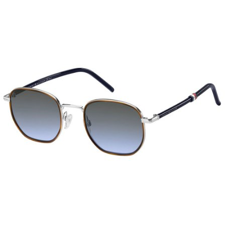Óculos de Sol Tommy Hilfiger TH 1672/S - Azul