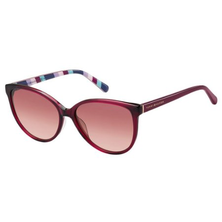 Óculos de Sol Tommy Hilfiger TH 1670/S - Cereja