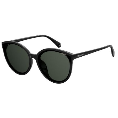 Óculos de Sol Polaroid PLD 4082FS - Preto - Polarizado