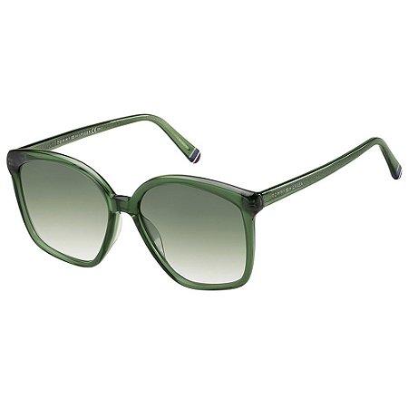 Óculos de Sol Tommy Hilfiger TH 1669/S - Verde