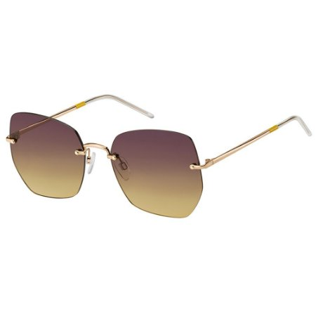 Óculos de Sol Tommy Hilfiger TH 1667/S - Dourado