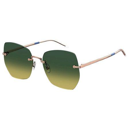 Óculos de Sol Tommy Hilfiger TH 1667/S - Ouro