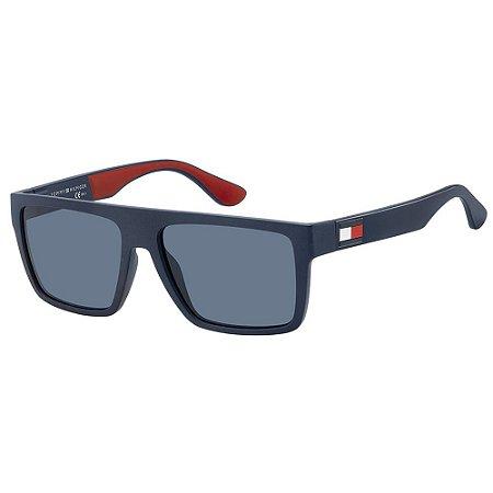 Óculos de Sol Tommy Hilfiger TH 1605/S - Azul