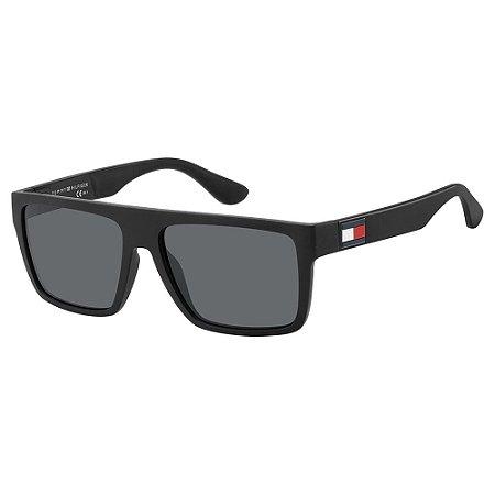 Óculos de Sol Tommy Hilfiger TH 1605/S - Preto