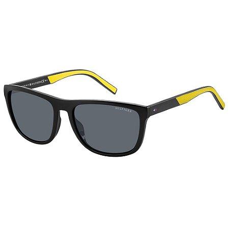 Óculos de Sol Tommy Hilfiger TH 1602/G/S - Cinza