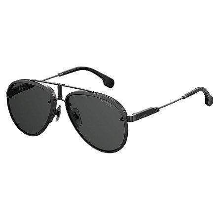 Óculos de Sol Carrera Sole CA GLORY/58 - Preto