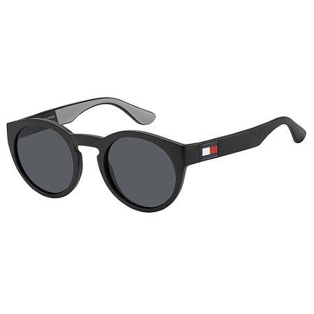Óculos de Sol Tommy Hilfiger TH 1555/S - Preto