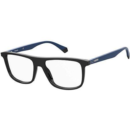 Óculos de Grau Polaroid PLD D405/55 Azul