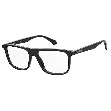 Óculos de Grau Polaroid PLD D405/55 Preto