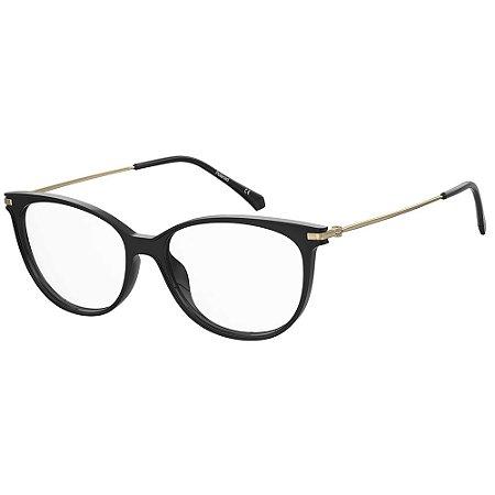 Óculos de Grau Polaroid PLD D415/52 Preto