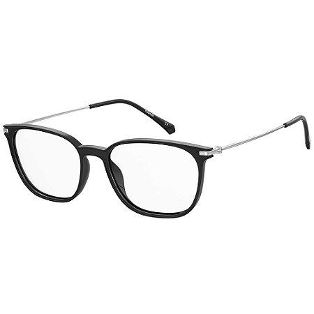Óculos de Grau Polaroid PLD D411/52 Preto