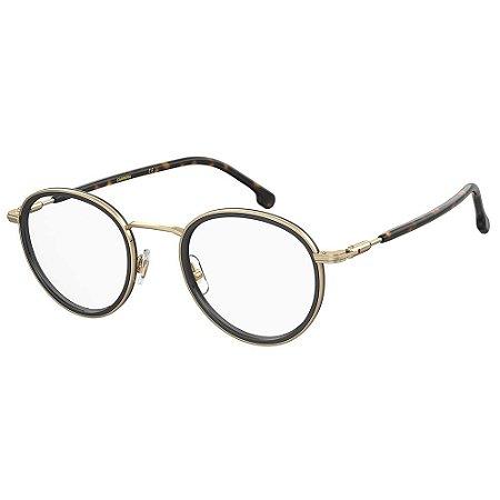 Óculos de Grau Carrera CA 242/G/48 - Dourado