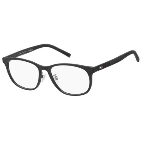 Óculos de Grau Tommy Hilfiger TH 1793/F/56 - Preto
