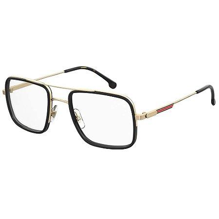 Óculos de Grau Carrera CA 1116/53 - Preto