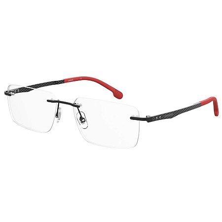 Óculos de Grau Carrera CA 8853/55 - Preto