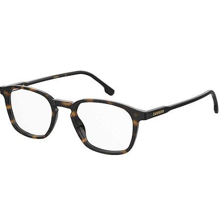 Óculos de Grau Carrera CA 244/51 - Marrom