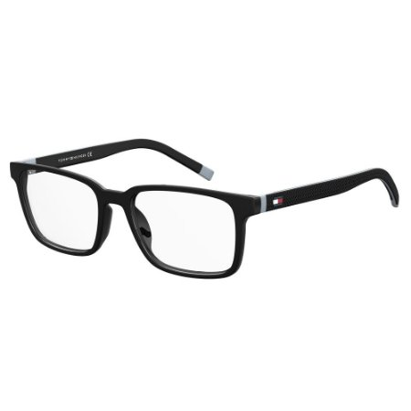 Óculos de Grau Tommy Hilfiger TH 1786/54 - Preto