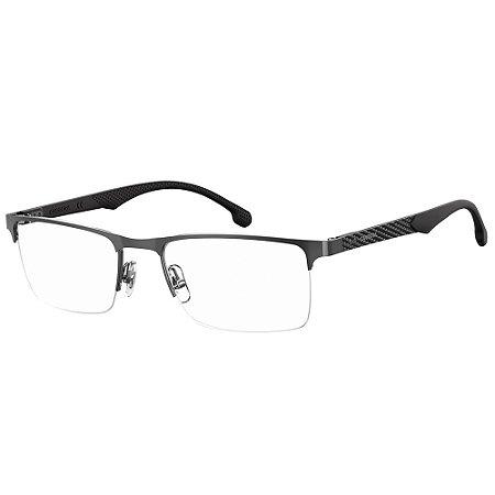 Óculos de Grau Carrera CA 8846/54 - Cinza