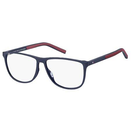 Óculos de Grau Tommy Hilfiger TH 1695 - Azul