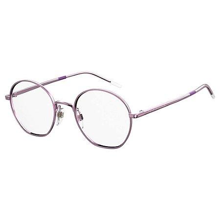 Óculos de Grau Tommy Hilfiger TH 1681 - Rosa