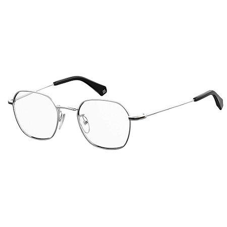 Óculos de Grau Polaroid PLD D360G - Prata