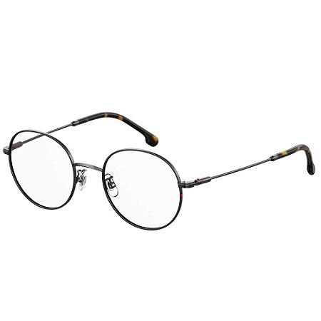 Óculos de Grau Carrera CA 194/G/50 - Cinza
