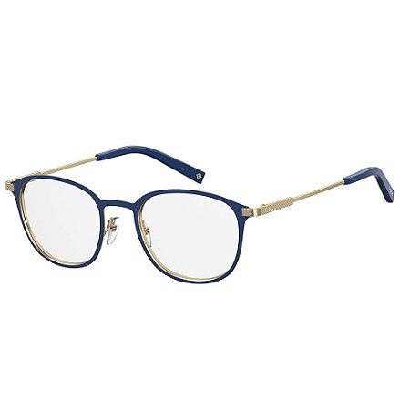 Óculos de Grau Polaroid PLD D351 - Azul