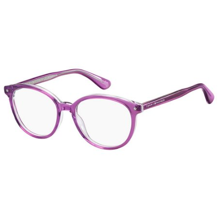 Óculos de Grau Tommy Hilfiger TH 1552 - Rosa