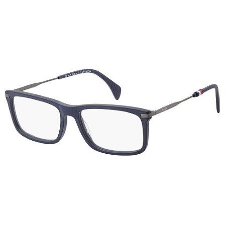 Óculos de Grau Tommy Hilfiger TH 1538 - Azul