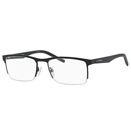 Óculos de Grau Polaroid PLD D324/54 Preto