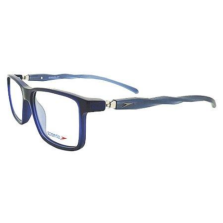 Óculos de Grau Speedo SPK6008I T01 - Azul Fosco