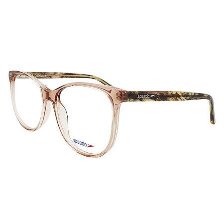 Óculos de Grau Speedo SP6113WI T01 - Rosê