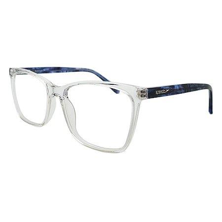Óculos de Grau Speedo SP6112WI T03 - Transparente