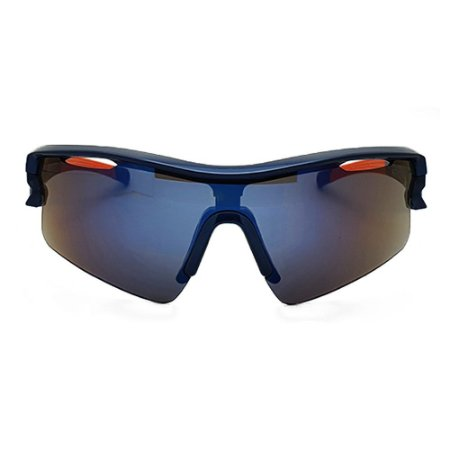 Óculos de Sol Speedo PRO 3 D01 - Azul / Laranja