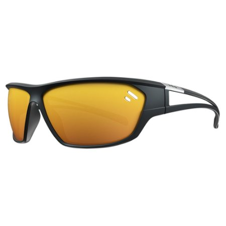 Óculos de Sol HB Flip - Preto / Cinza
