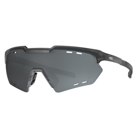Óculos de Sol HB Shield Compact M - Cinza