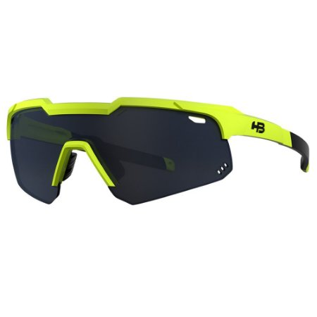 Óculos de Sol HB Shield Evo M - Amarelo