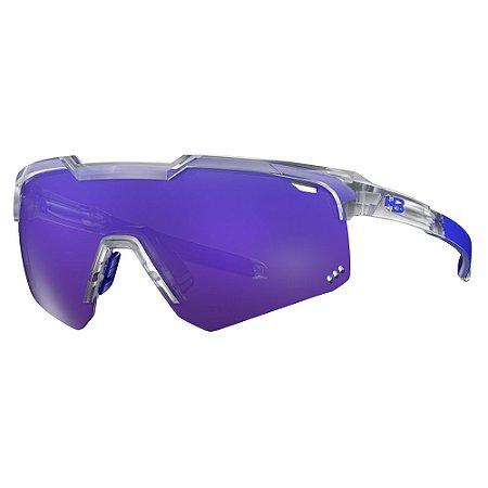 Óculos de Sol HB Shield Evo R - Transparente