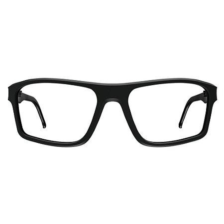 Óculos de Grau HB 0278 - Preto