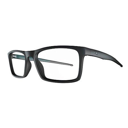 Óculos de Grau HB 0255 - Cinza