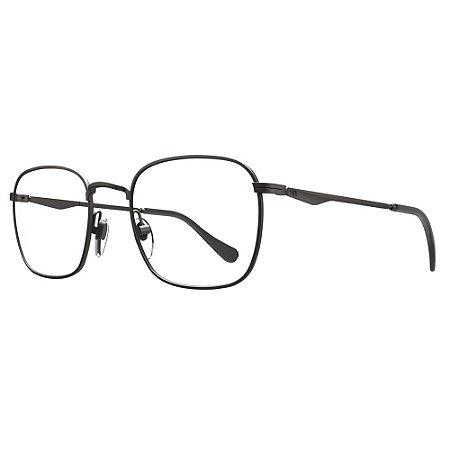 Óculos de Grau HB 93427 - Grafite Fosco