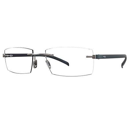 Óculos de Grau HB 93064 - Cinza